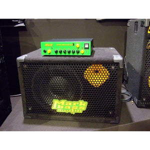 Amplifiers - Mark Bass Traveler 121 Ninja