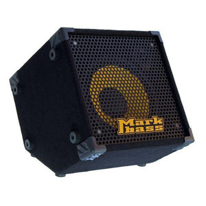 Amplifiers - Markbass Standard 121HR