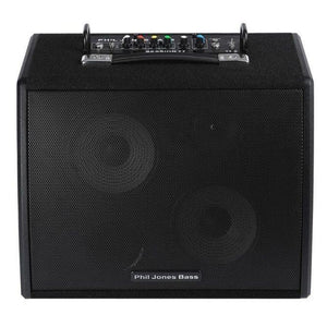 Amplifiers - Phil Jones Session 77 100 Watt Combo