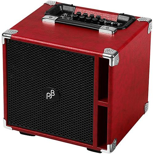Amplifiers - Phil Jones Suitcase Compact Combo