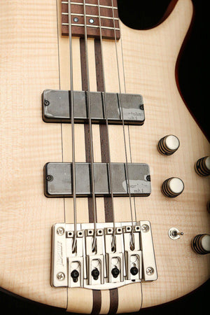 Bass Guitars - Cort A4 Plus