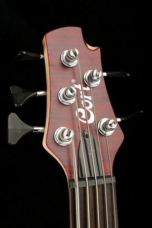 Bass Guitars - Cort A5 Plus