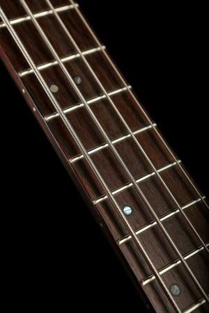 Bass Guitars - Cort B4 Mahogany