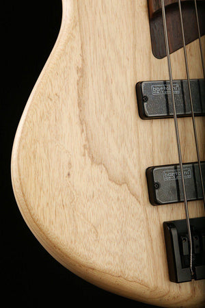Bass Guitars - Cort B4 Plus Ash