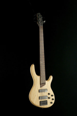 Cort  B5  Bass Gtr Open Pore Natural - Bass Centre