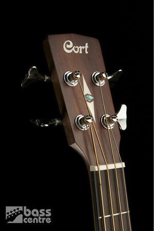 Cort SJB5 Acoustic Bass - Bass Centre