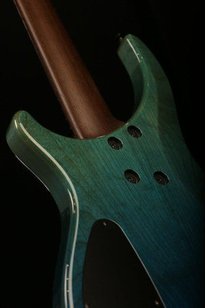Bass Guitars - Dingwall Afterburner AB1 5 Whalepool Fade