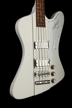 Bass Guitars - Epiphone Thunderbird Vintage Pro IV Bass Alpine White