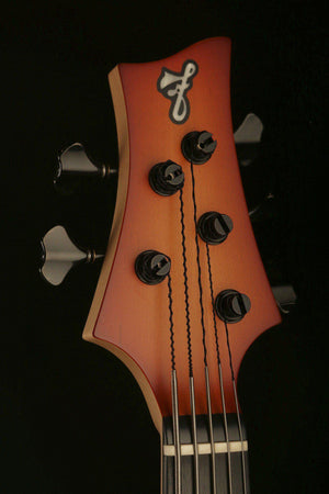 F Bass AC5 Fretless - Bass Centre