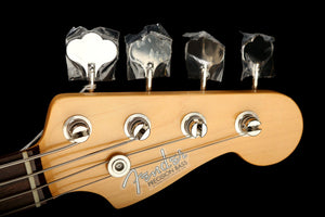 Bass Guitars - Fender American Original 60's Precision Bass