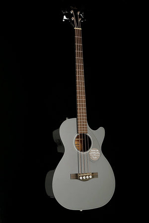 Bass Guitars - Fender CB60SCE Acoustic Bass