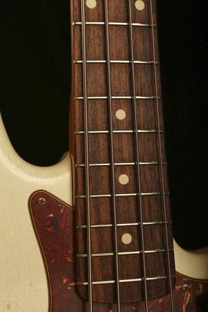 Fender Custom Shop 1960 Jazz Journeyman - Bass Centre