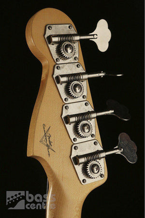 Bass Guitars - Fender Custom Shop Sean Hurley 1961 Precision