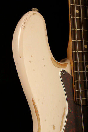 Bass Guitars - Fender Flea Signature Bass