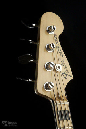 Fender Geddy Lee Jazz Bass - Bass Centre
