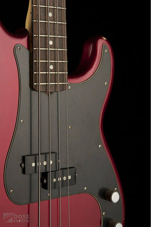 Bass Guitars - Fender Nate Mendel Precision Bass