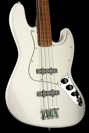 Bass Guitars - Fender Player Series Jazz Bass Fretless