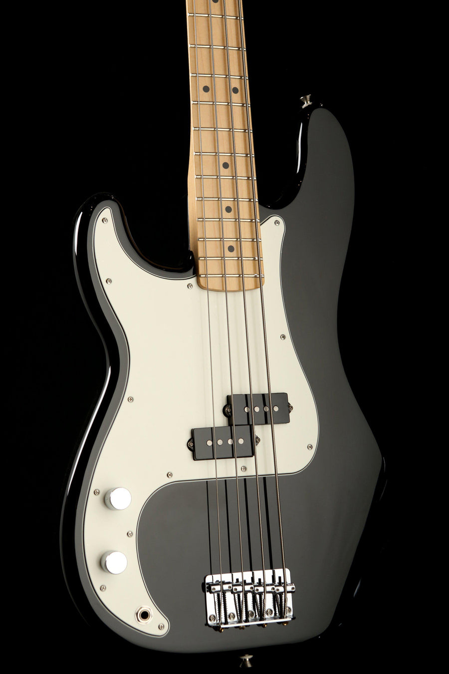 Bass Guitars - Fender Player Series Precision Bass Left Handed