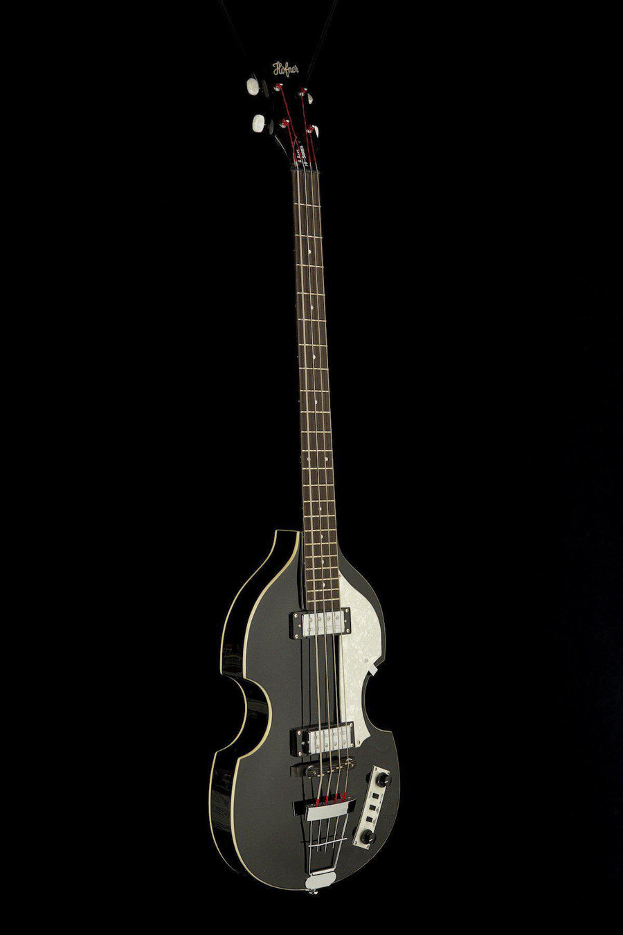 Hofner Ignition Series 500/1 Violin Bass - Bass Centre