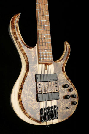 Bass Guitars - Ibanez BTB845V
