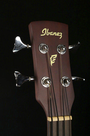 Bass Guitars - Ibanez PCBE12MH Acoustic Bass