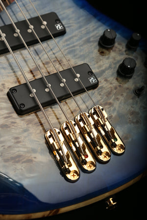 Bass Guitars - Ibanez Premium SR2600 Bass