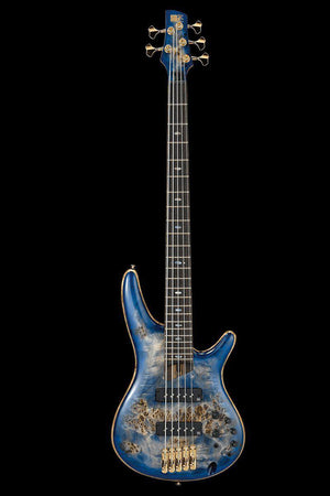 Bass Guitars - Ibanez Premium SR2605 Bass