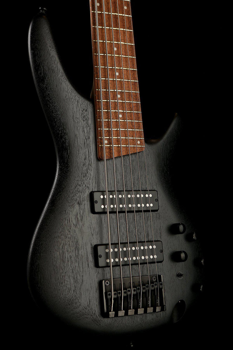 Bass Guitars - Ibanez Soundgear SR306 EB