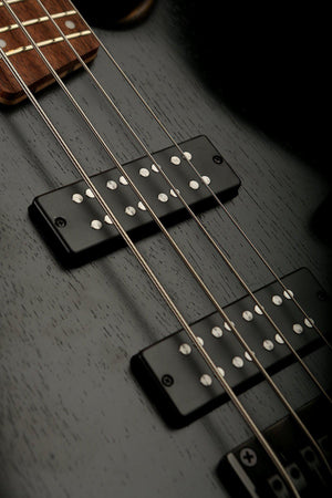 Bass Guitars - Ibanez SR300EB