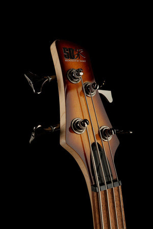 Bass Guitars - Ibanez SR370EF Fretless