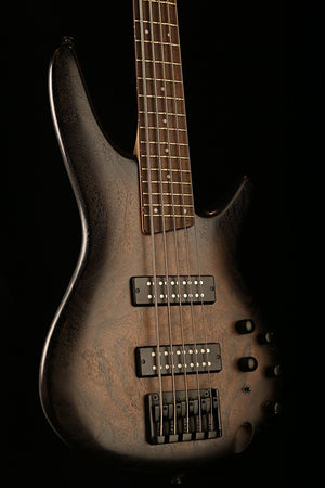 Bass Guitars - Ibanez SR405 EBCW