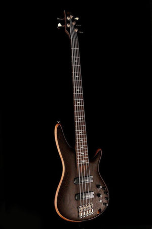 Bass Guitars - Ibanez SR5005 Prestige Bass