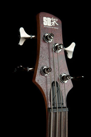 Bass Guitars - Ibanez SR500E