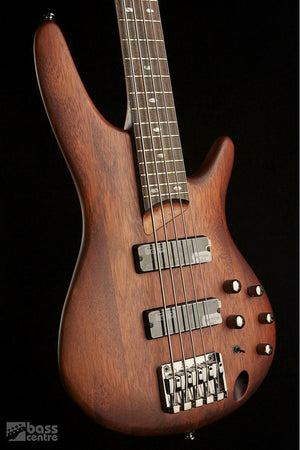 Bass Guitars - Ibanez SR505E