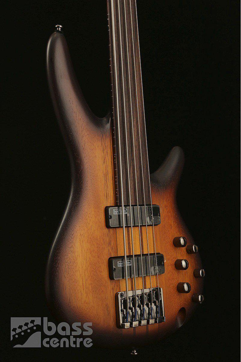 Ibanez SRF705 5 String Fretless - Bass Centre