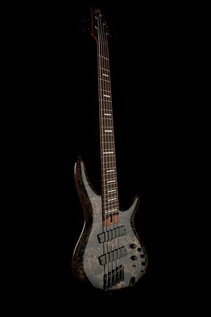 Bass Guitars - Ibanez SRMS805 Multiscale Bass