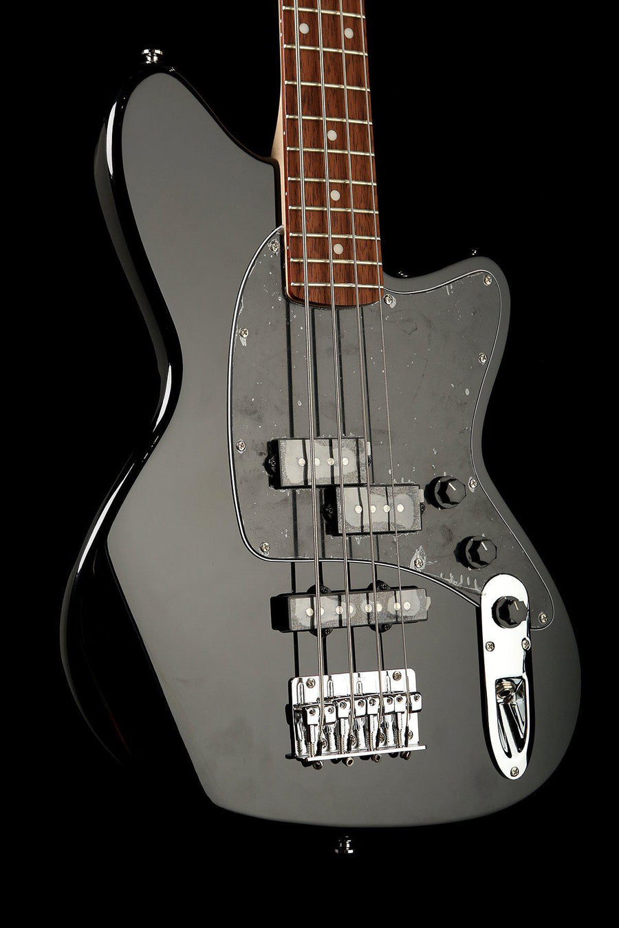 Bass Guitars - Ibanez TMB30 - Black