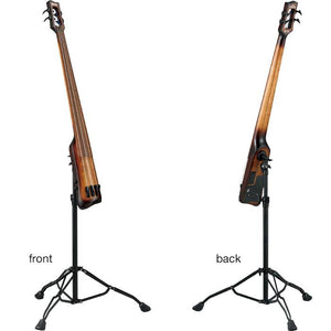 Bass Guitars - Ibanez UB804 Electric Upright
