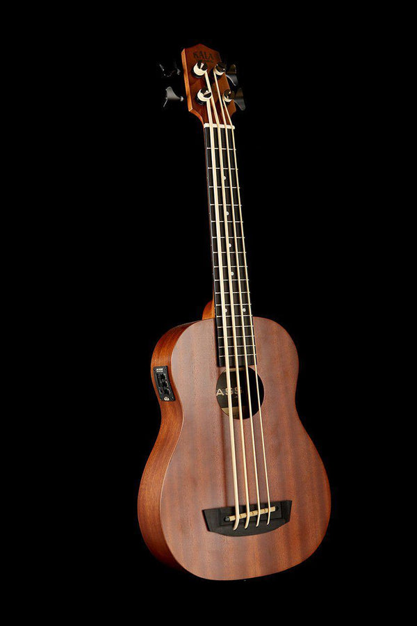 Bass Guitars - Kala U-bass Bass 'The Wanderer'