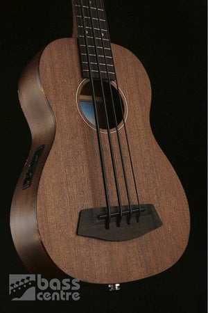Kala U-Bass Mahogany Fretted - Bass Centre
