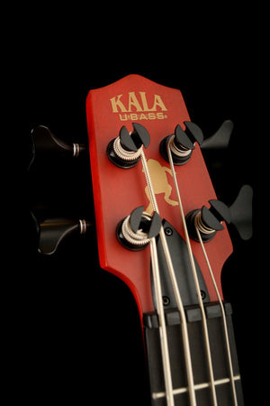 Bass Guitars - Kala Ubass Bass 'The Journeyman'