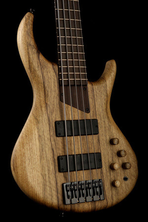 Bass Guitars - Michael Tobias MTD 535 21