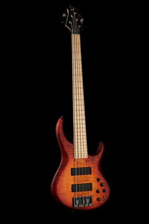 Bass Guitars - Michael Tobias MTD 535 24