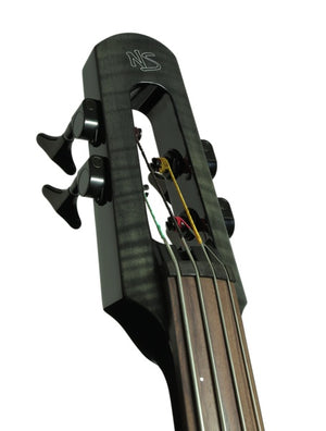 Bass Guitars - NS WAV 4 Electric Upright