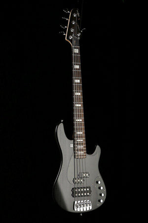 Bass Guitars - Sandberg VM5 Blackburst