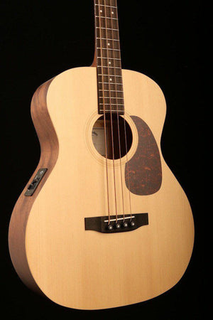 Bass Guitars - Sigma BME Acoustic Bass