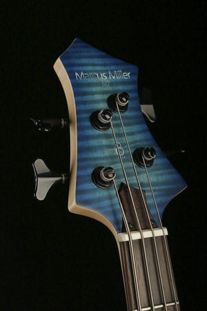 Bass Guitars - Sire Marcus Miller M7 Ash 4 String V2