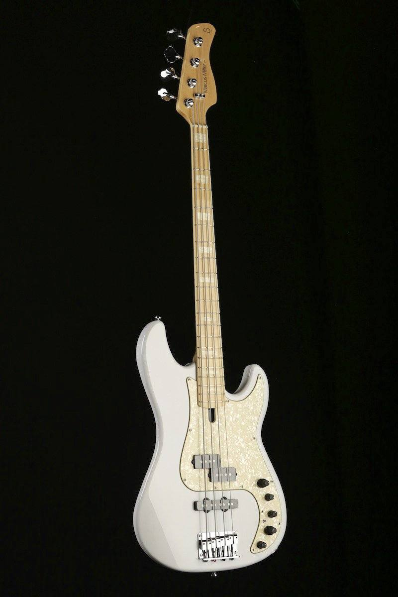 Sire Marcus Miller P7 Ash 4 String V2