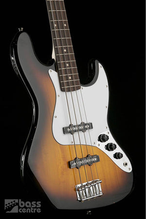 Bass Guitars - Squier Affinity Jazz Bass