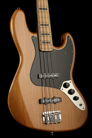 Bass Guitars - Squier Classic Vibe '70s Jazz Bass
